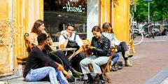 Amsterdam's Best Local Hotspots