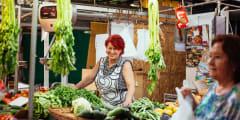 Valencia's Best Markets & Paella Tour