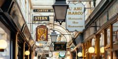 Parisian Hidden Gems: Local Secret Passages
