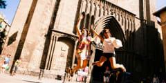 Barcelona's Must-Do Family Tour