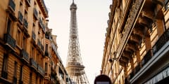 Best of Paris tour: Highlights & Hidden Gems