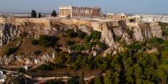 Sunrise Acropolis Tour: Skip The Line