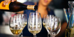 Flavours of Lisbon: Wine and Tapas Tour