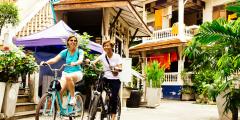 The Real Bangkok Bike Tour