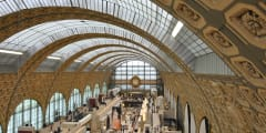 Impressionism Tour: Musee d'Orsay Skip the Line
