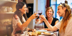Flavours of Lisbon: Wine and Tapas Tour