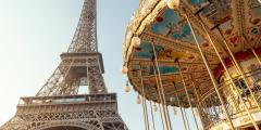 The Must Do Parisian Family Tour