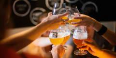 Berlin's Best Craft Beer Tour