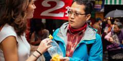 Taipei Street Food Tour: The 10 Tastings