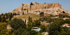 A Family Friendly Introduction to Athens