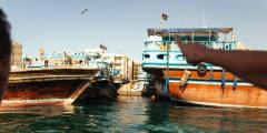 The Origin of Dubai Tour: Souks, Sheiks & Spices