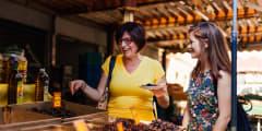 Athens' Favorite Food Tour: The 10 Tastings