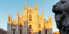 Milan's Highlights and Hidden Gems with Your Family