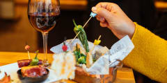 The Ultimate Tapas & Wine Tour