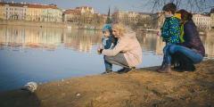 Prague's Fairytale: Castle & Neighborhood Tour