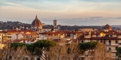 A Charming Day in Florence: Parks & Playgrounds