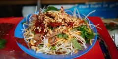 Hanoi Street Food Tour : the 10 Tastings