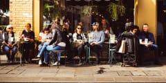 Private Kickstart Tour of London