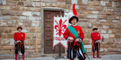 Renaissance Full Access: Museums, Duomo & Palaces