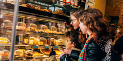 Family Foodie Adventure in Madrid