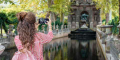 Parisian Kickstart Tour with a Local