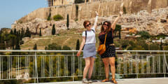 Skip the Line: Magical Acropolis with your Family