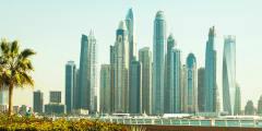 Best of Dubai Private Layover Tour