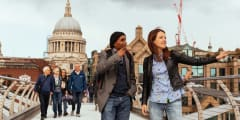 The Best of London Tour: Sights & Secrets