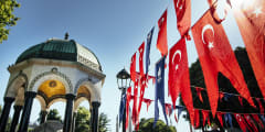 The Best of Istanbul: Half Day Tour
