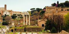 Highlights and Hidden Gems of Rome