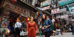 Private Full Day Hong Kong Insider Tour