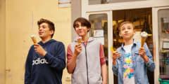 Mamma Mia! Rome's Best Family Food tour