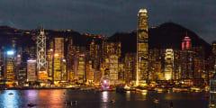Hong Kong by Night: the Hidden Treasures