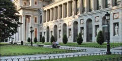 Skip the Line Prado Museum Private Tour