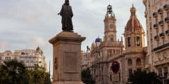 Family Tour: The Best of Valencia!
