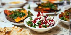 Dubai's Favorite Food Tour: 10 Tastings