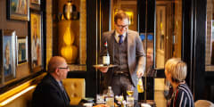 VIP Michelin Star Food Tour