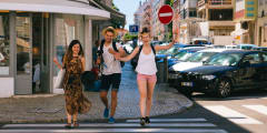 Off the Beaten Track with a Local in Lisbon