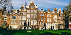 Highlights & Hidden Gems Tour of Amsterdam