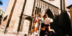 90 Minutes Kickstart Tour of Barcelona