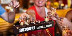 The Hangover Tour of Prague
