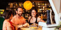 Madrid's Favorite Food Tour: The 10 Tastings