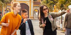 Hanoi's Best with Your Family: Highlights & Hidden Gems