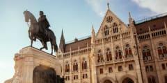 Historic Budapest: Sissi Era Private Tour