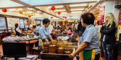 Hong Kong Food Tour: the 10 Tastings