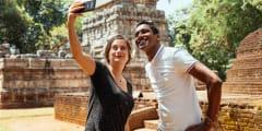 Best 4-Days Private Sri Lanka Experience