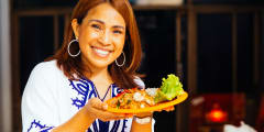 Private Thai Cooking Class & Market Tour