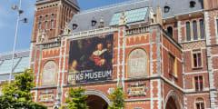 Dutch Masters & Masterpieces: Skip the Line at Rijksmuseum Tour