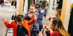 Amsterdam Must-Do Tour for You & Your Kids