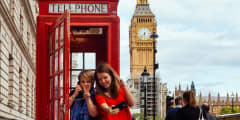 London's Must-do Family Tour